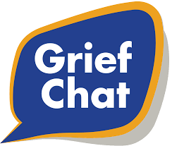 Grief Chat logo